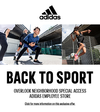 8e7851443163 The store no longer is on the adidas campus in Overlook but has moved to  the Montgomery Park Building in Northwest. Click on the image below for  details.
